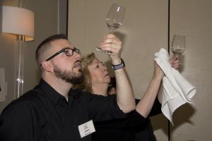 GREAT AMERICAN INTERNATIONAL WINE COMPETITION