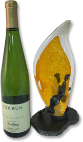 Fox Run Semi-Dry Riesling
